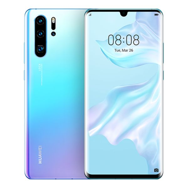 HUAWEI P30 PRO BREATHING CRYSTAL - KRİSTAL 256GB